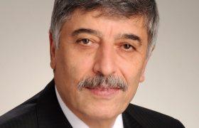 عضویت پروفسور ایرانی در انجمن سلطنتی کانادا
