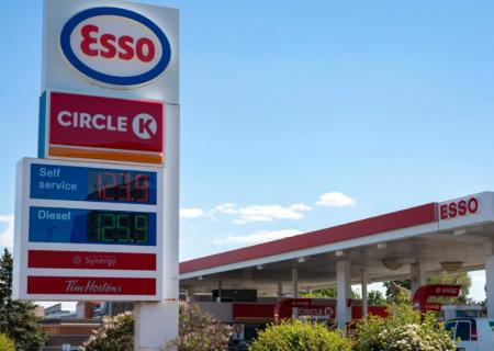 قیمت بنزین در هفته جاری افزایش مییابد