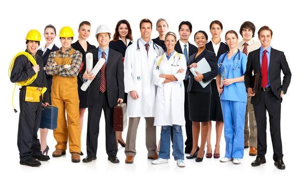 معرفی انواع مشاغل در کانادا