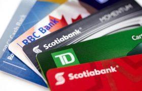 کارتهای اعتباری رایگان محبوب کاناداییها