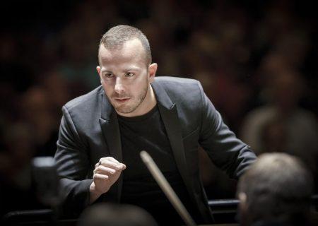 کنسرت ارکستر متروپولیتن در تجلیل از کادر درمان