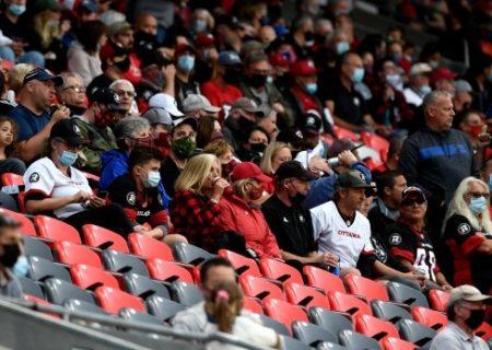 ظرفیت استادیومهای انتاریو افزایش یافت