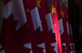 ترودو در پیام تبریکش، چین را نادیده گرفت