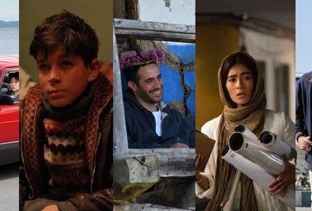 حضور ۷ فیلم ایرانی در جشنواره فیلم آسیاپاسیفیک