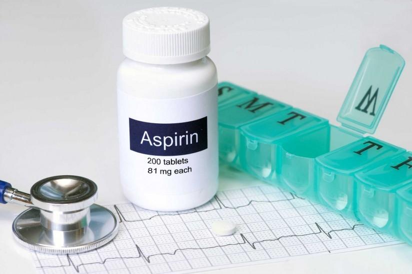 ممنوعیت مصرف روزانه آسپرین