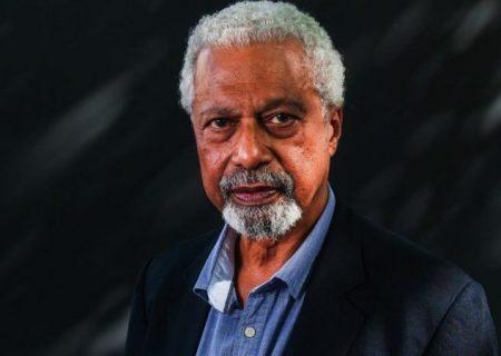 نوبل ادبیات به شاعر تانزانیایی رسید
