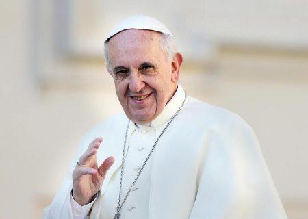 پاپ فرانسیس به کانادا میرود
